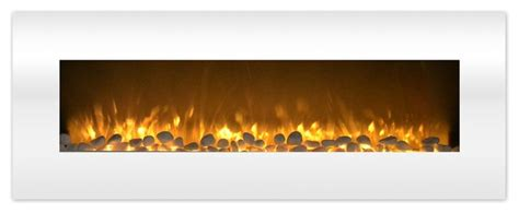 electric fireplace color changing led flame  heat