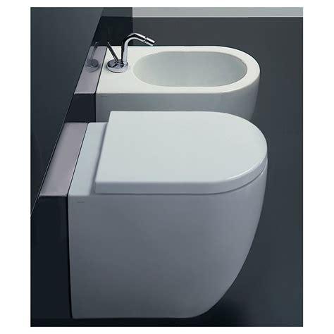 sanitari bagno catalano catalano sanitari sfera 52 vaso 1vpc5200 bidet 1bic5200