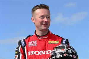 Gordon Shedden: British Touring Car Championship defending ...