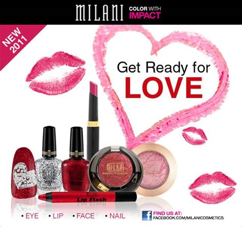 polished frosted milani cosmetics info coupon code