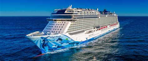 one step away from norwegian bliss cruise ship cruisebe