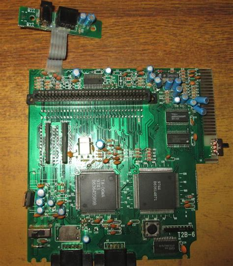 Repair How Test Capacitors Non Working Circuit