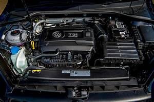 Volkswagen Golf R Review  2020
