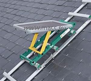 Echelle De Toit : ma serre fabriquer une echelle de toit ~ Edinachiropracticcenter.com Idées de Décoration