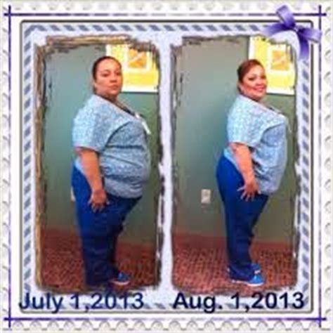Girl Next Door Beauty & Lifestyle: Plexus Slim Before