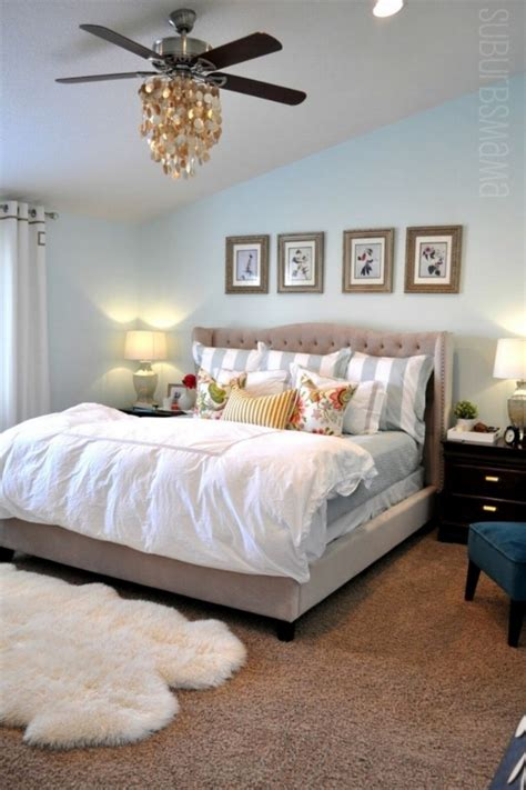 Pin It  60 Classic Master Bedrooms Of Pinterest 📸 — Style