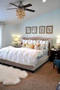 master bedroom bedding Pin It - 60 Classic Master Bedrooms Of Pinterest 📸 — Style Estate