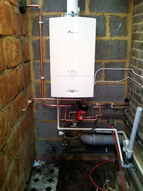 boilers central heating installations surrey
