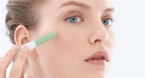 weißes make up maquillaje para la piel propensa al acn 233 acn 233 eucerin