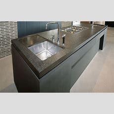 Küchenarbeitsplatten Aus Schiefer, Marmor & Granit