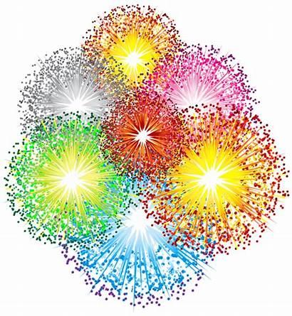 Transparent Fireworks Clipart Yopriceville Previous