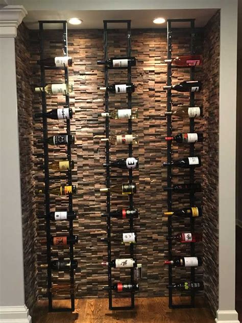 home wine storage creative wine storage