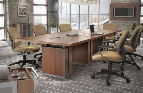 conference room table furniture trend spotting 5 popular office interior design projects