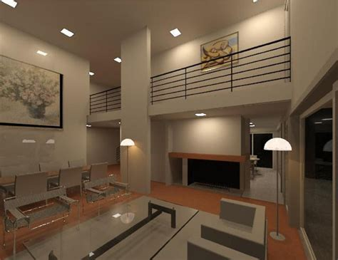 Revit Interior Design by Revit House Design Search College House Plans