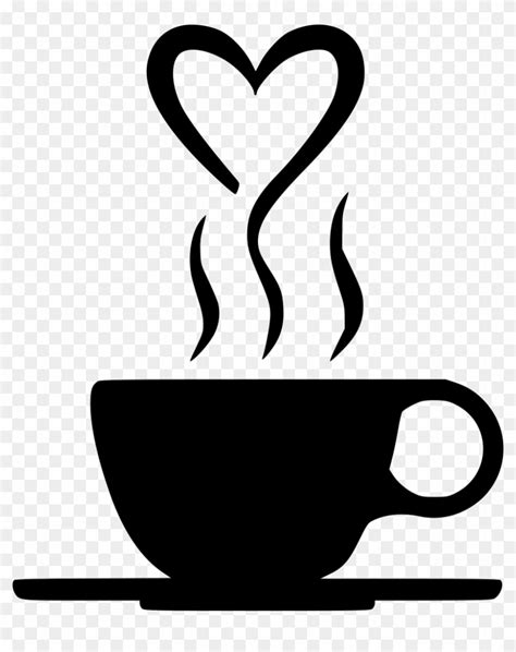 I will be on vacation starting april 08. Wispy Smoke - Coffee Cup Svg Heart - Free Transparent PNG Clipart Images Download