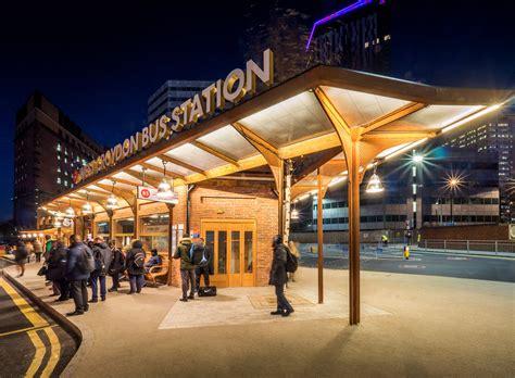 structura ukcom west croydon bus station