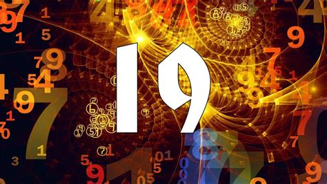 Spiritual Meaning Of Number 19