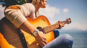 The Real Benefits of Learning to Play the Guitar! - Guitar ...
