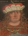 Ernest, Duke of Austria - Wikipedia
