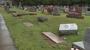 Driver to be Cited for Crash into Cemetery in Berwick ...