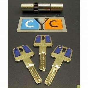 Cylindre De Sécurité : cylindre de s curit adaptable reelax serrure pluriel ~ Edinachiropracticcenter.com Idées de Décoration