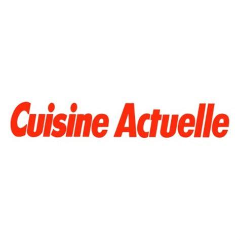 cuisine actuelle cuisine actuelle vector logo free vector free