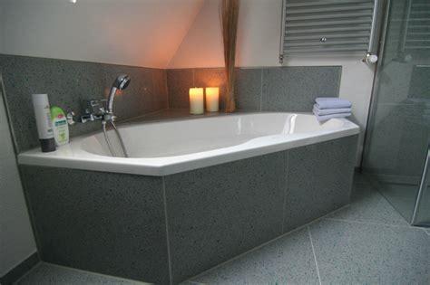 habillage baignoire a carreler tablier de baignoire quel mat 233 riau choisir infobatir