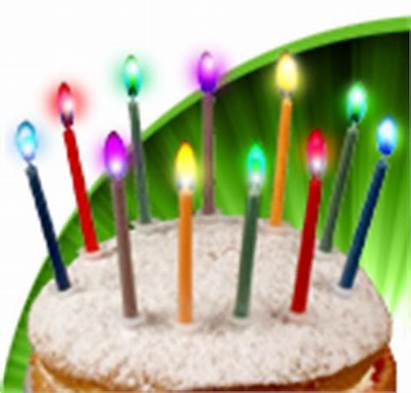 Candles Birthday Sparklers Unusual Candle Fountains Desserts