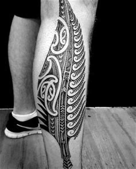 92 Best NZ Silver Fern images | Maori tattoos, Tattoo ideas, Polynesian tattoos
