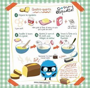 Recette De Gateau Pour Enfant : 139 best images about recettes maternelle on pinterest epiphany cakes and pain d 39 epices ~ Melissatoandfro.com Idées de Décoration