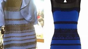 la robe le phenomene eclaire par trois etudes scientifiques With robe effet d optique