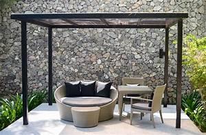 Garten sitzecke gestalten ideen fur kleine grosse garten for Garten planen mit kleine regentonne für balkon