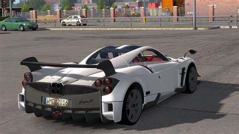 ets pagani huayra bc sports car gamesmodsnet fs