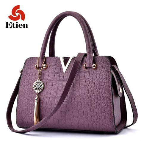 ladies leather handbags brands