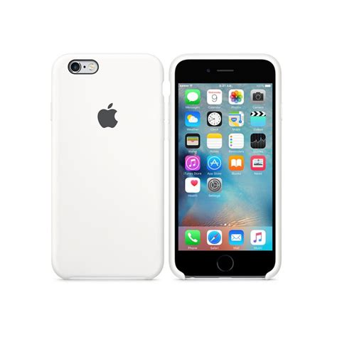 apple iphone 6 accessories apple silicone for iphone 6 6s smartphone skin