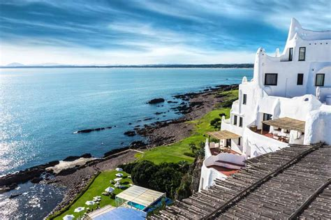 A variety of tourist attractions in Uruguay