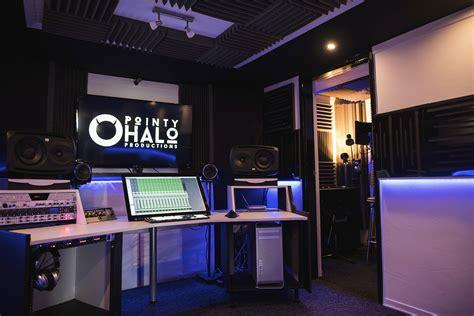 Recording Studio   Mixing & Mastering Services - Recording ...