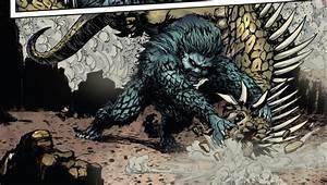 Godzilla Thread
