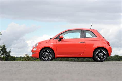 Www Fiat by Order Books Open For The New Fiat 500 1 3 Multijet Ii 95hp