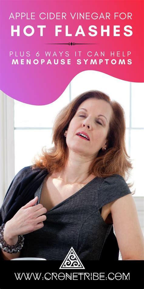 Pin on Natural Menopause