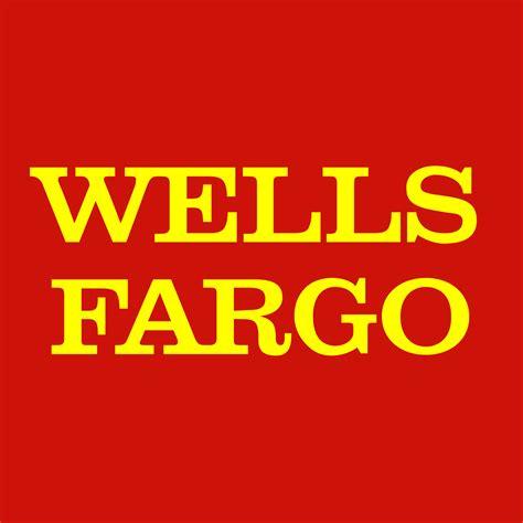 wells fargo logo png transparent svg vector freebie supply