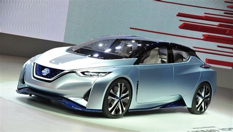 10 Future Electric Vehicles That Will Change The Auto