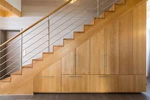 Treppe Mit Schubladen : massivholzm bel nach ma gatterdam treppen ~ Michelbontemps.com Haus und Dekorationen