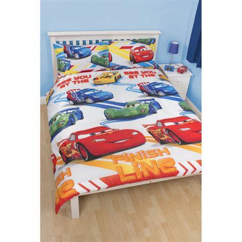 disney cparure de lit cars speed pour lit adulte
