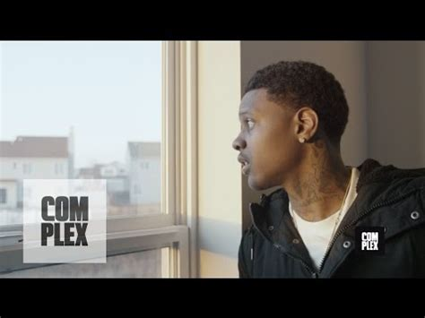 video lil durk takes complex     englewood