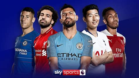 Premier League 2019-2020: Liga, FA Cup, EFL Cup, Community ...
