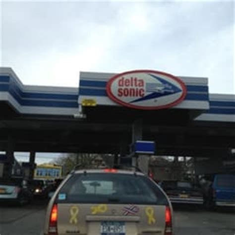 delta sonic car wash car wash south marketview heights