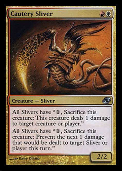 best sliver deck magic 2014 emrakul sliver hivelord images frompo