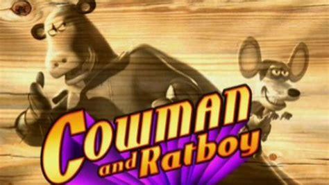 Back At The Barnyard Season 1 Episode 3