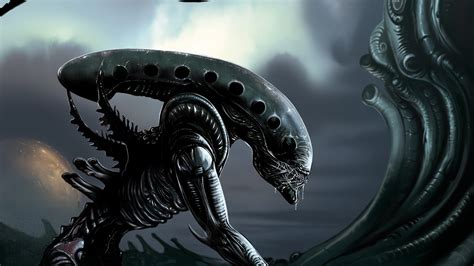 Alien (movie) Wallpapers Hd / Desktop And Mobile Backgrounds